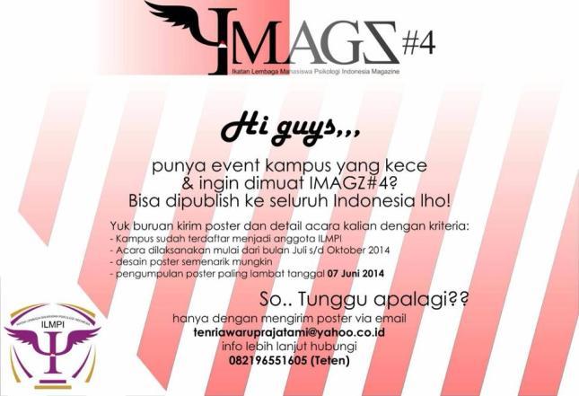 IMAGZ #4